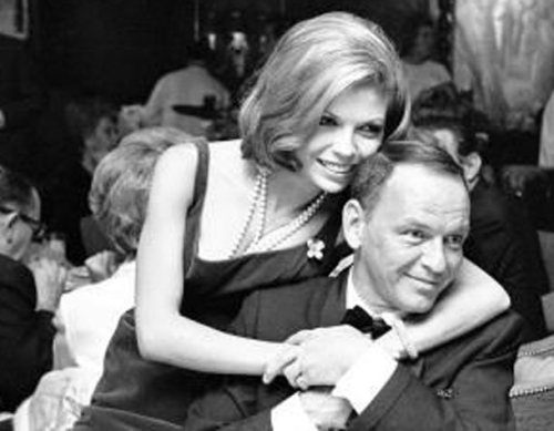Nancy Sinatra Frank Sinatra Frankie Boy Nancy Girl