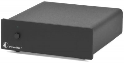 <p>The ProJect Phono S is an excellent amp at a great price</p>