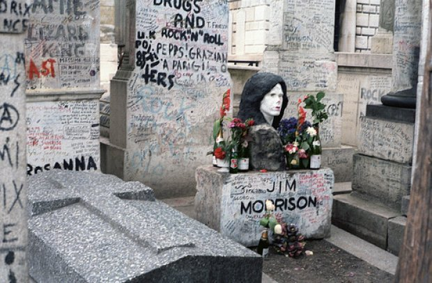 7 Most Controversial Jim Morrison Moments