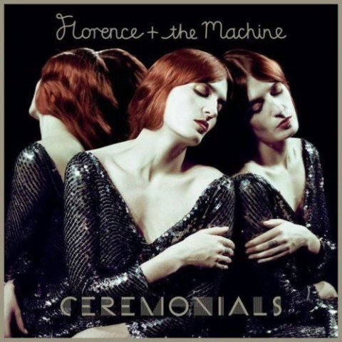 ceremonials cover art