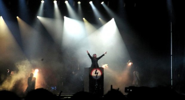 marilyn manson heavy mtl