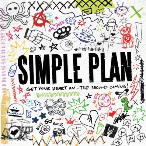simple plan ep