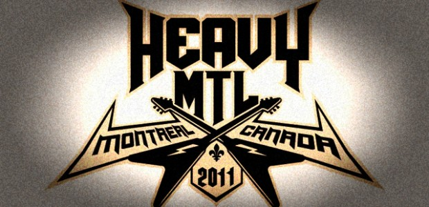 2011 HeavyMTL Bands To See - Custom Lineup