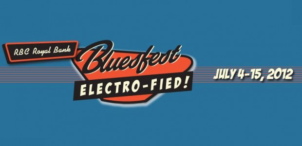 2012 Ottawa Bluesfest Lineup Announced