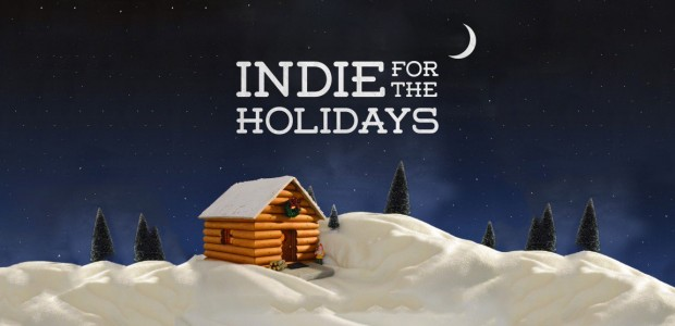 2015 Indie Christmas and Holiday Music playlist