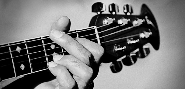 4 Basic Guitar Chords Every Beginner Should Master