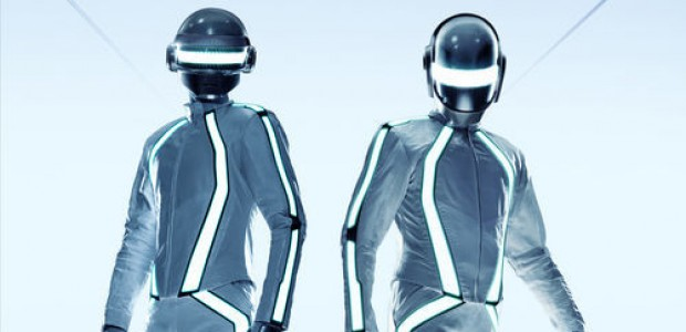 7 Little Known Facts You Didn't Know About Daft Punk