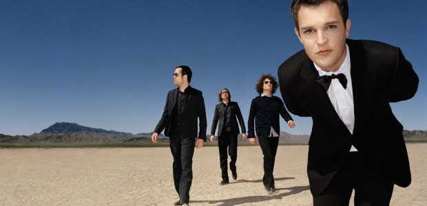 Before They Were Big: The Killers Edition