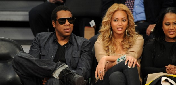 Beyonce's Guards Prevent Father From Seeing His Newborns