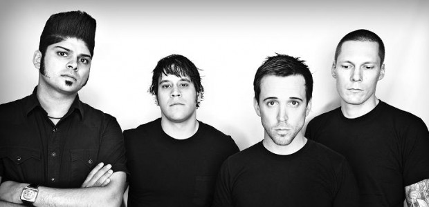 Billy Talent Video Interview