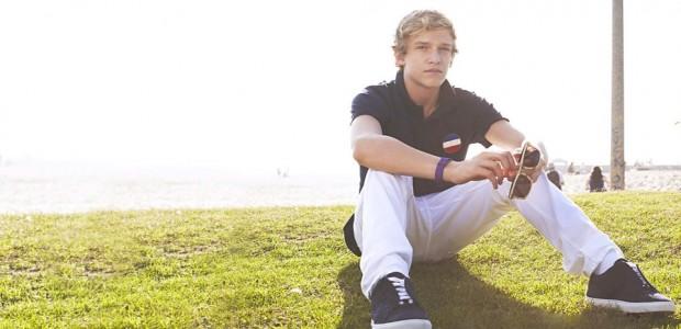 Cody Simpson Talks About New Album Justin Bieber Video