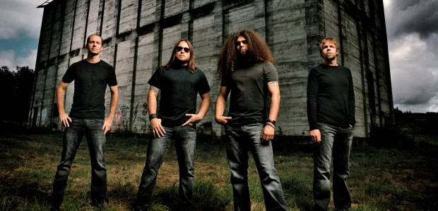 Coheed and Cambria Drummer Chris Pennie Leaves Band