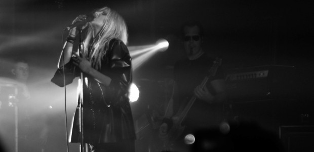 Concert review the pretty reckless in montreal m4hsunfo