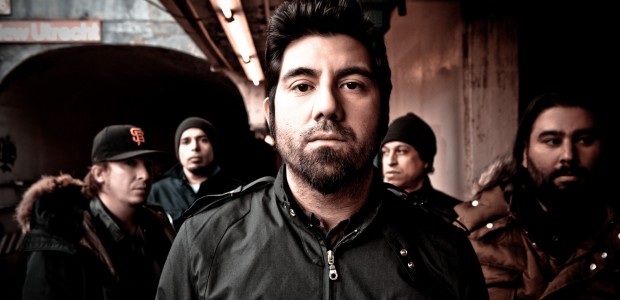 Deftones Video Interview