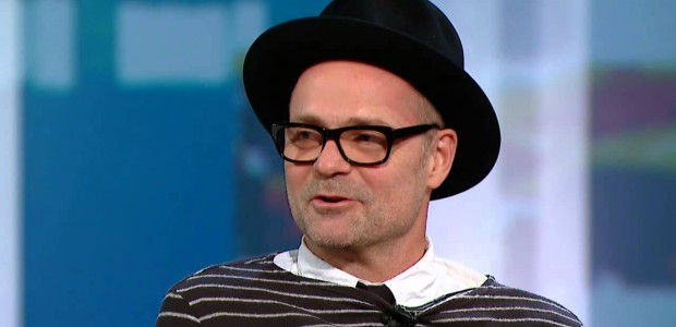 Gord Downie (Tragically Hip) Diagnosed With Terminal Cancer