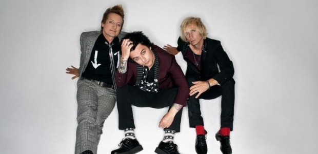 Green Day Announce 2012/2013 North American Tour