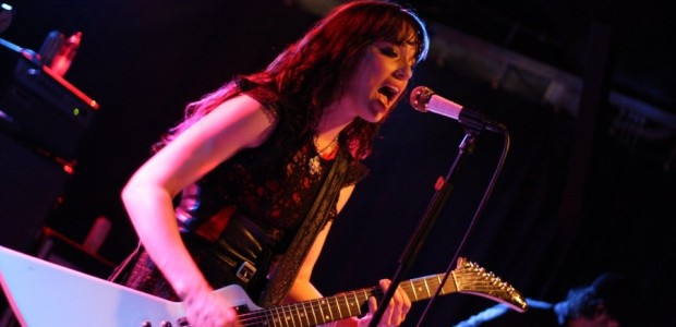 Halestorm Announce 2012 Tour Dates