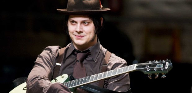 Jack White And Radiohead To Work Together?