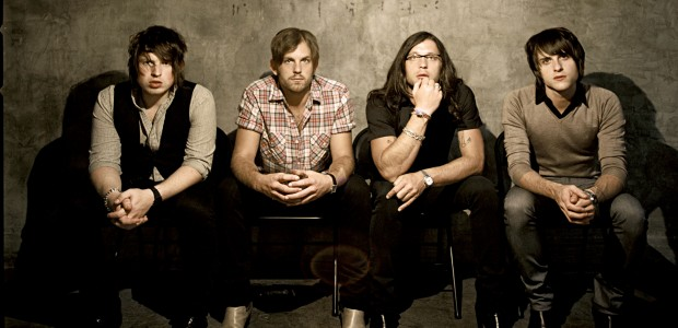 Kings Of Leon Announce North American Tour