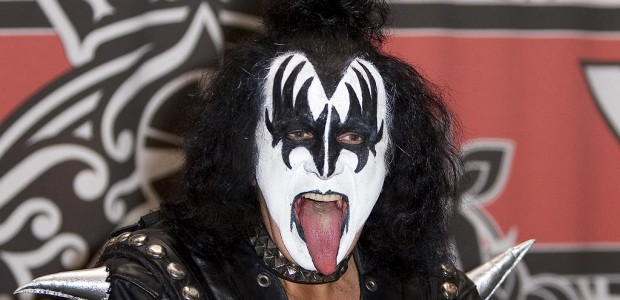 KISS Added to Michael Jackson's Tribute Despite Controversy