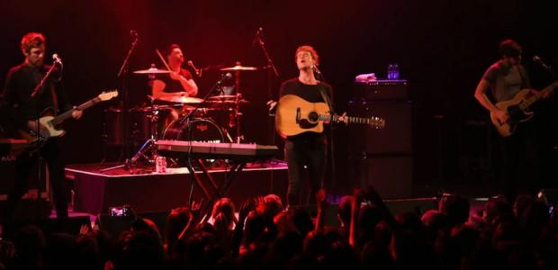Kodaline Montreal Concert Review