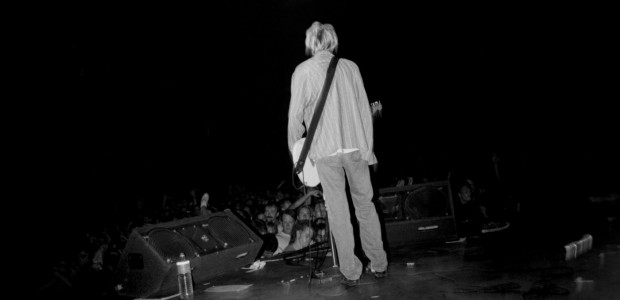 Kurt Cobain: 7 Interesting Facts That You Might Not Know