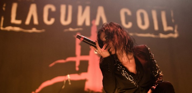 Lacuna Coil Talks About New Album [Video Interview]