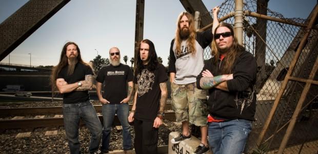 Lamb of god tour dates in Sydney