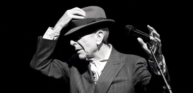 Leonard Cohen 2012 North American Tour Dates