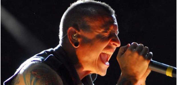 Linkin Park's Chester Bennington is Accident Prone