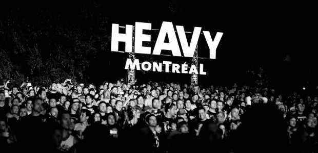 Montreal's Heavy Montreal 2014 Festival Review
