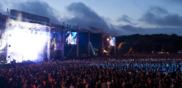 Montreal's Heavy MTL 2012 Festival Review