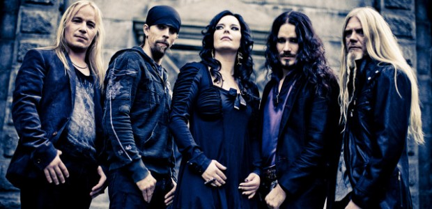 Nightwish Part Ways With Vocalist Anette Olzon