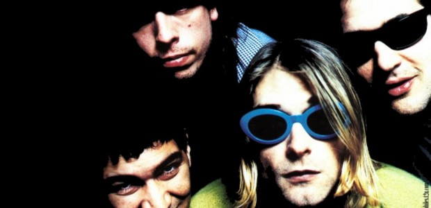 Nirvana Play Teen Spirit for First Time in 17 years