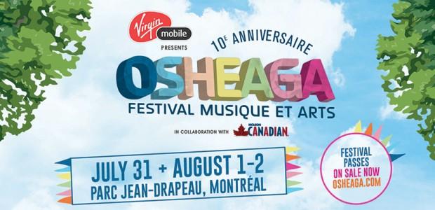 Osheaga 2015 Lineup: Black Keys, Florence, Alt-J, Weezer