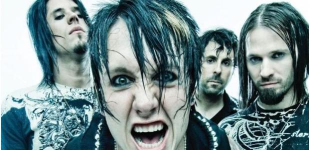 Papa Roach Video Interview