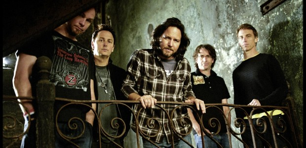 Pearl Jam Announce Canadian Tour Dates
