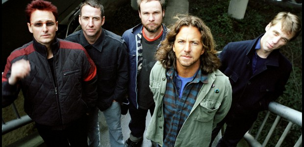 Pearl Jam Is Announced as 2011 Planet Defenders on Earth Day