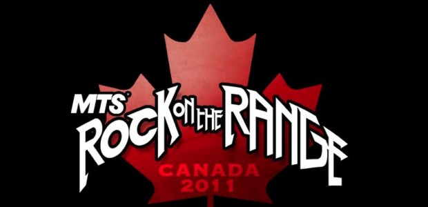 Rock on the Range Canada Lineup Announced