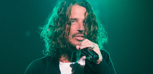 Soundgarden, Audioslave lead singer Chris Cornell has died