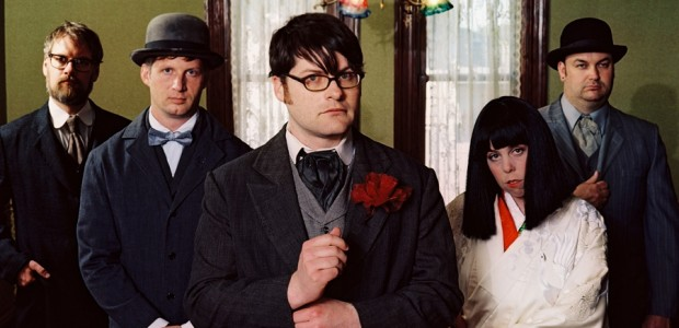 The Decemberists' Jenny Conlee Diagnosed With Breast Cancer