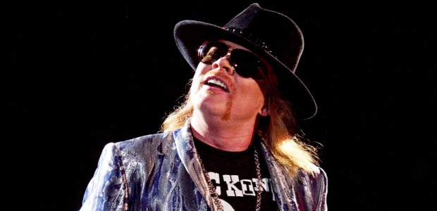 Top 10 Axl Rose Feuds and Rivalries