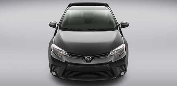 What Are The Songs From The 2014 Toyota Corolla Commercial?