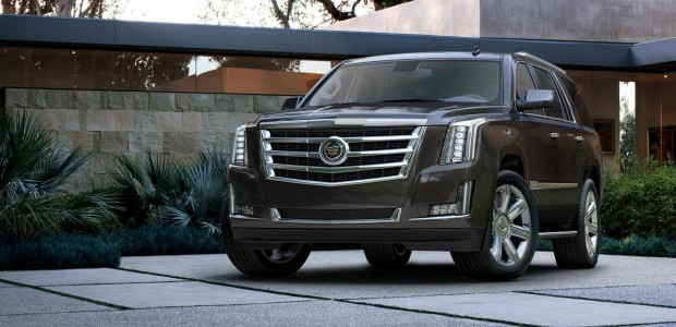 What's That Song From The 2015 Cadillac Escalade Commercia