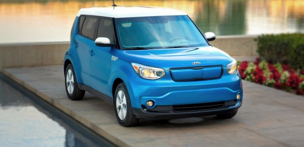 What's That Song From The 2015 Kia Soul EV Commercial?