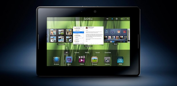 What's That Song From The BlackBerry PlayBook Commercial?