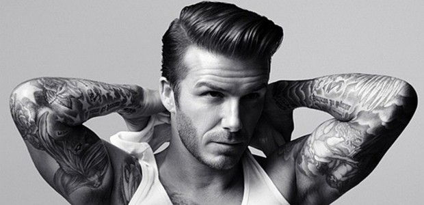 What's That Song From The H&M David Beckham Commercial?