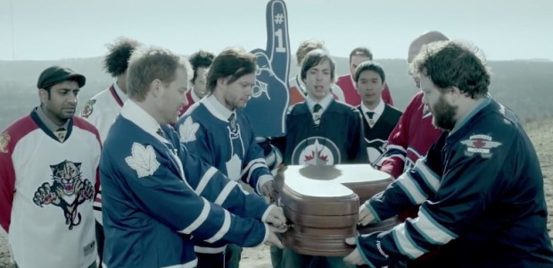 What's That Song From The Visa (Hockey) Commercial?