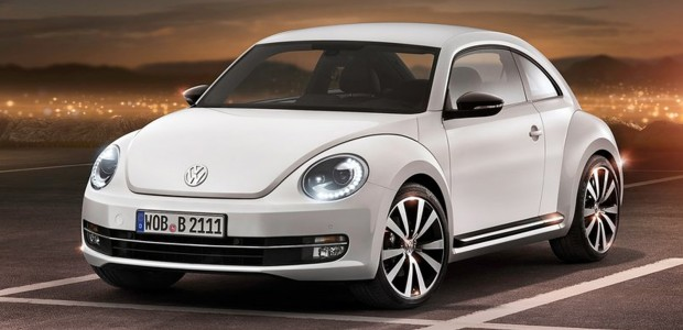 What's That Song From The Volkswagen Beetle Commercial?
