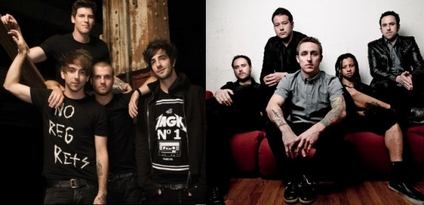 All Time Low Tour Canada
